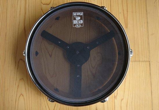 初心者におすすめ!ドラムの練習パッドと選び方2