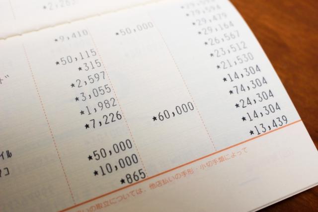 Googleアドセンスの支払い方法の設定と銀行口座を登録する手順
