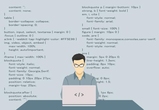 アメブロをカスタマイズするにはCSS編集用デザインを選ぶ