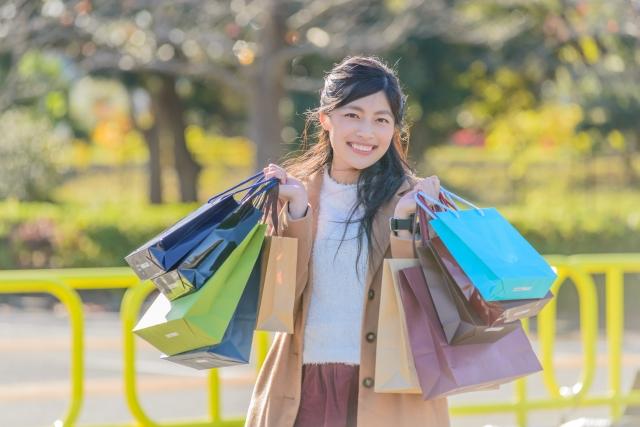 楽天で買い物をする方法と流れ