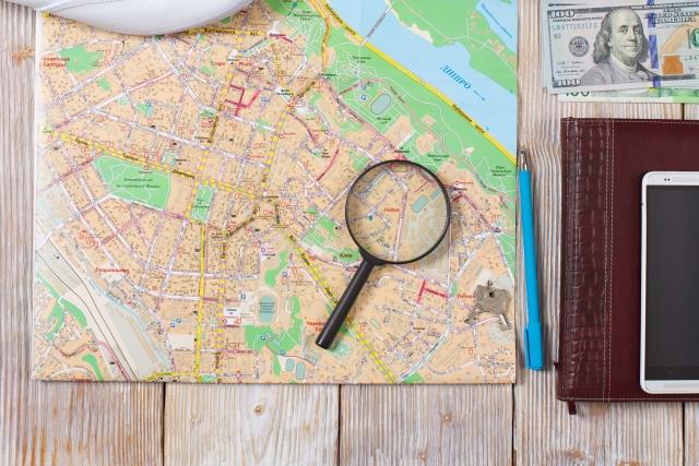 Search Consoleへサイトマップを送信する方法