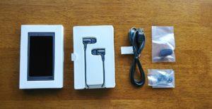 Walkman NW-A45HN-2