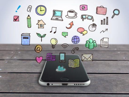 AndroidやiPhoneのアプリの紹介で報酬をもらう方法-1