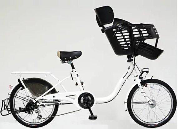 子供乗せ自転車ランキングと選び方1