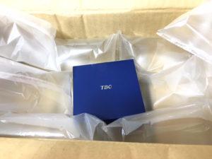 TBCのTo'usエステティックジェルの口コミ検証レビュー3