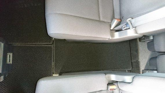 セレナc27シートレールカバーのサイズと使用感レビュー12