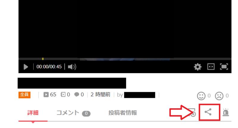 FC2動画紹介アフィリエイトのやり方2