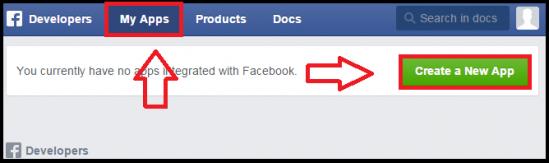 フェイスブックアプリ-2