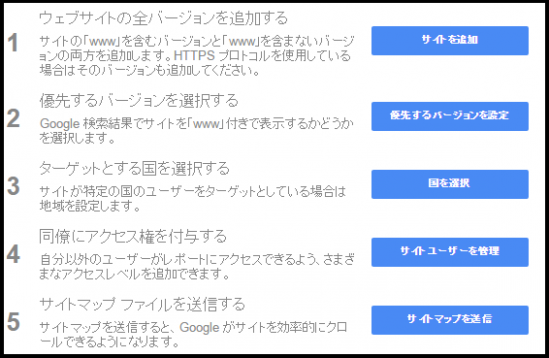 Search Console-初期-2